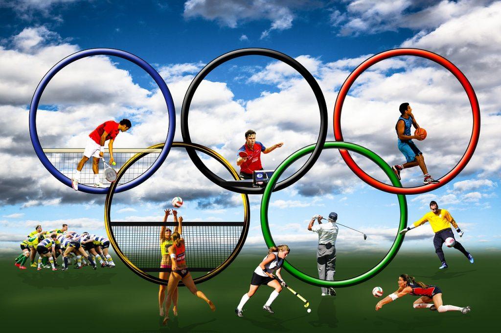 olympia, rio 2016, sport